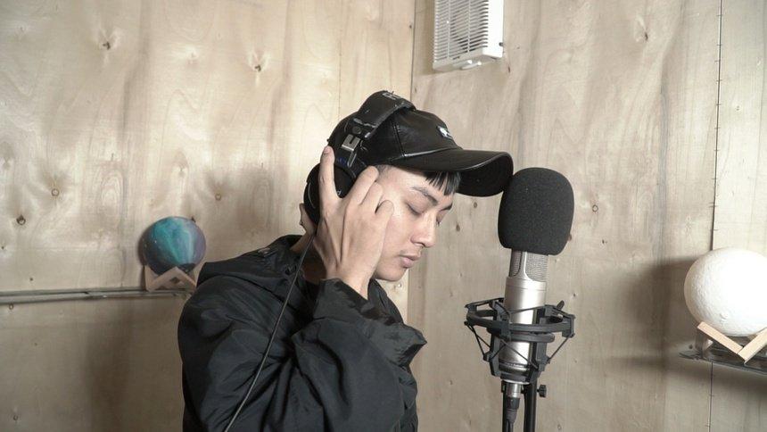 Sự quay trở lại của Hoài Lâm với dòng nhạc ballad